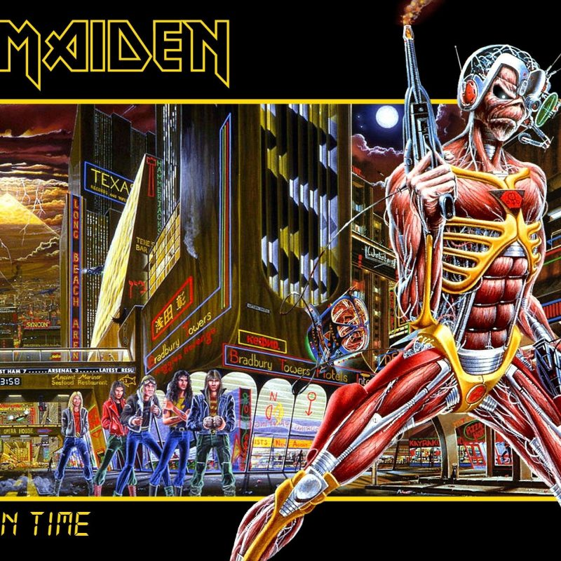 10 New Iron Maiden Somewhere In Time Wallpaper FULL HD 1080p For PC Desktop 2018 free download iron maiden somewhere in time walldevil 800x800