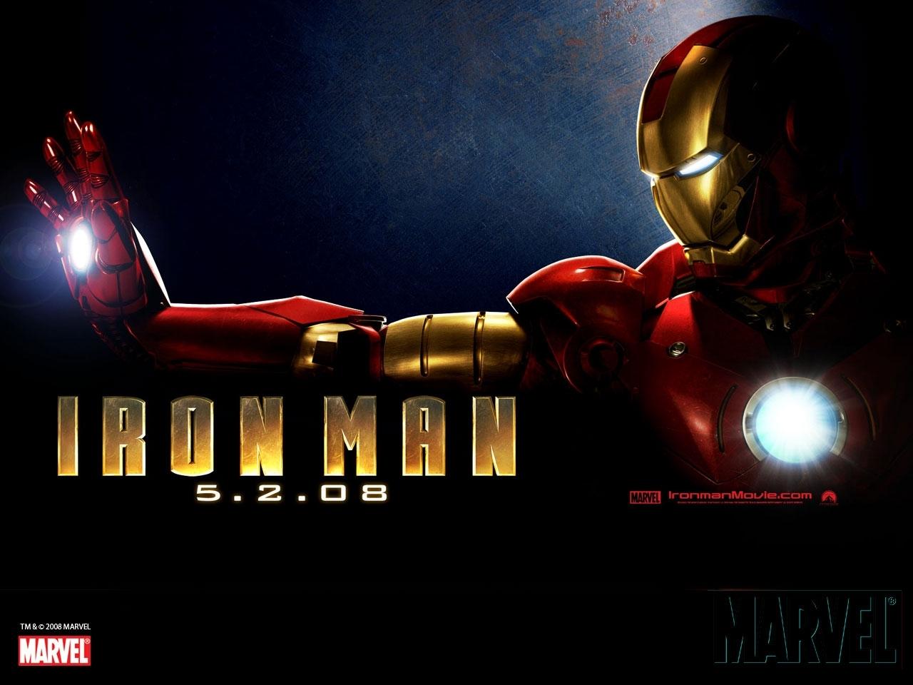 iron man 1 : iron man