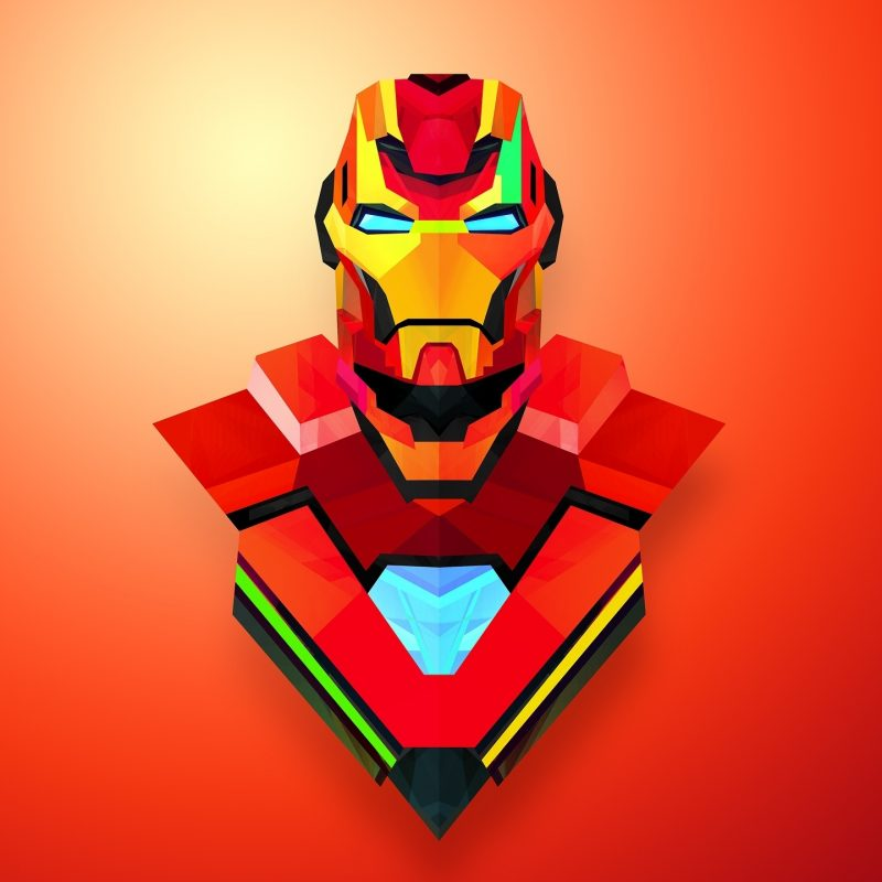 10 Latest Iron Man Wall Paper FULL HD 1920×1080 For PC Background 2018 free download iron man abstract art e29da4 4k hd desktop wallpaper for e280a2 wide ultra 1 800x800