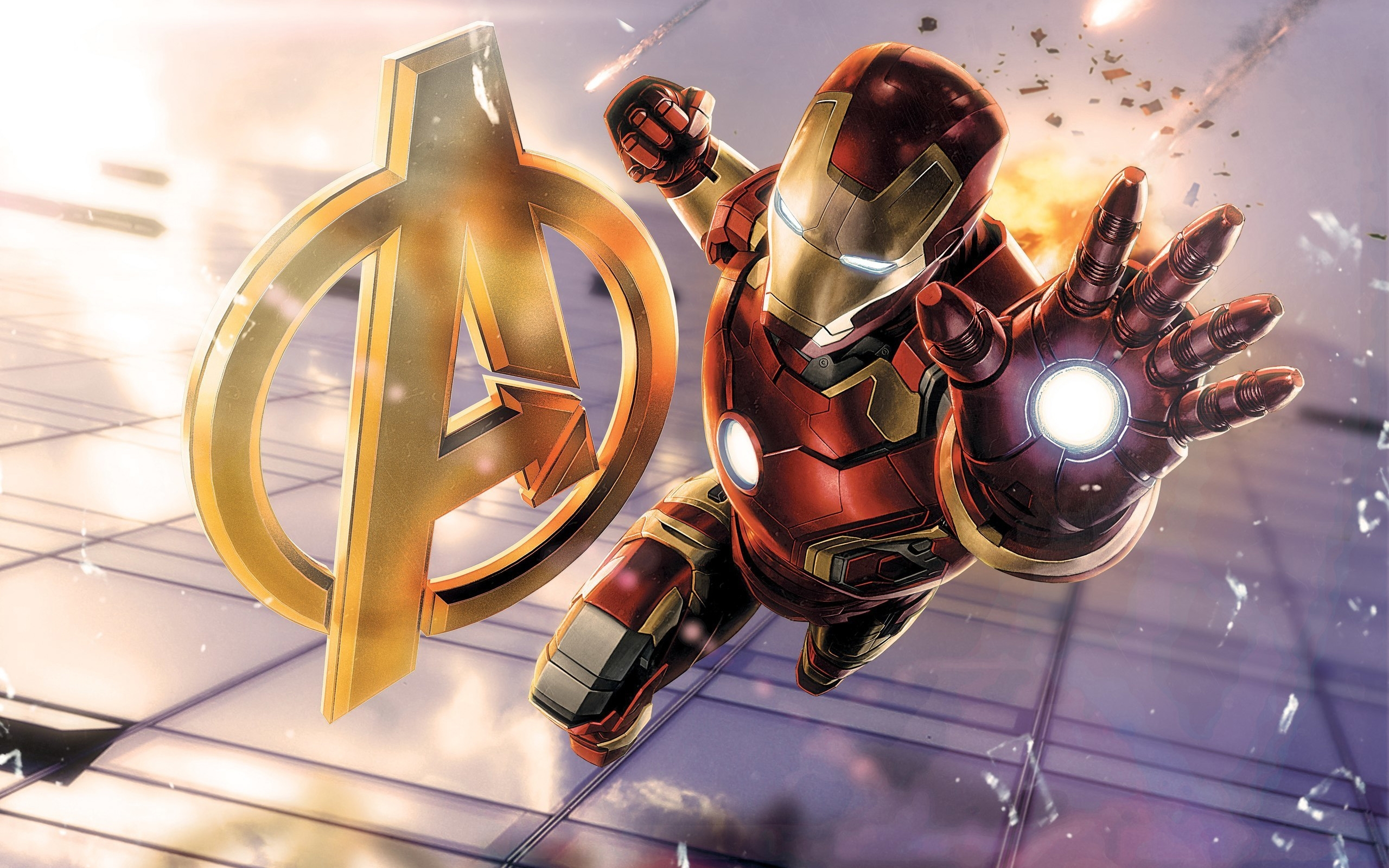 iron man avengers wallpapers | wallpapers hd
