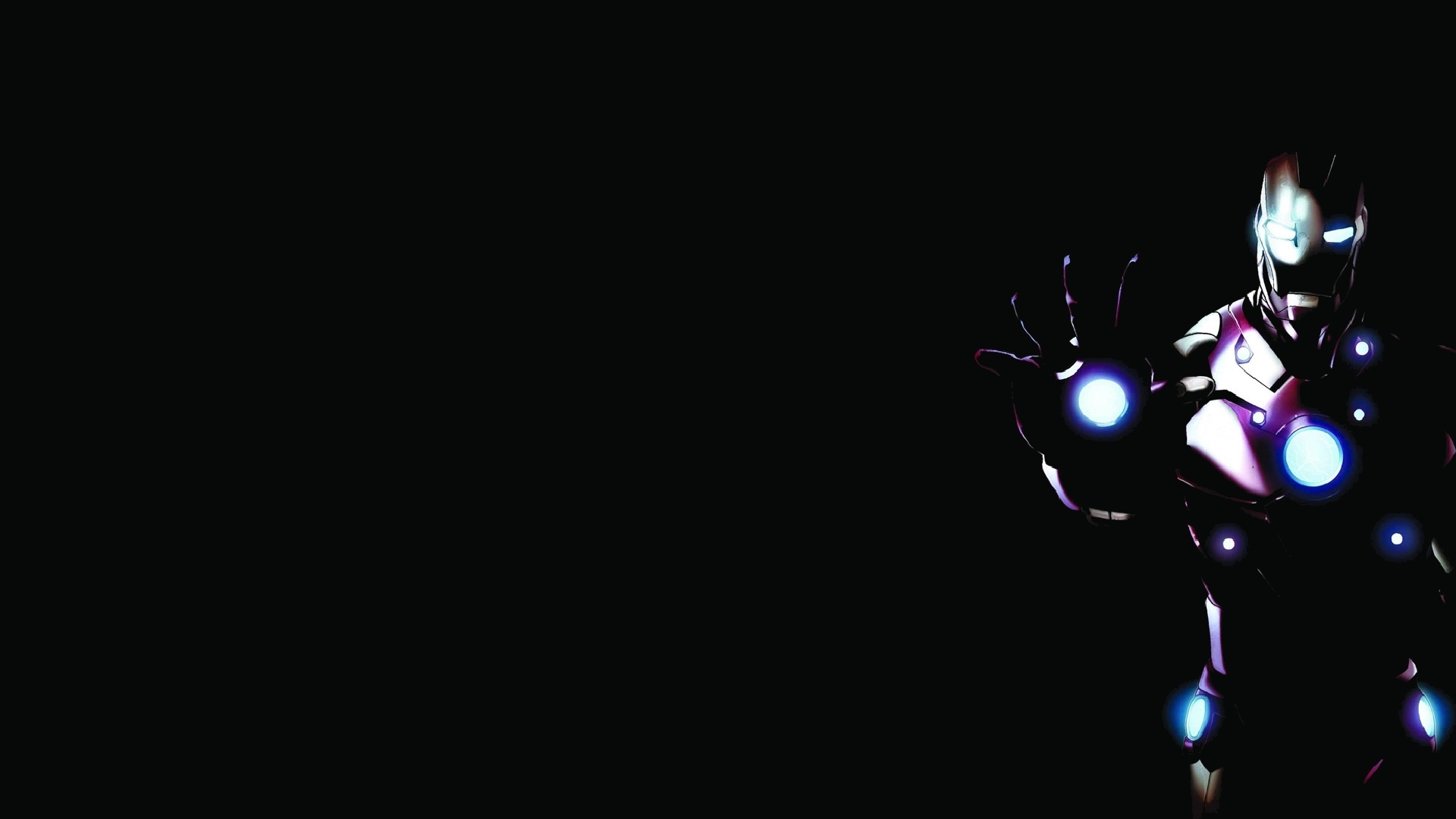 iron man full hd wallpaper and background image | 1920x1080 | id:480470