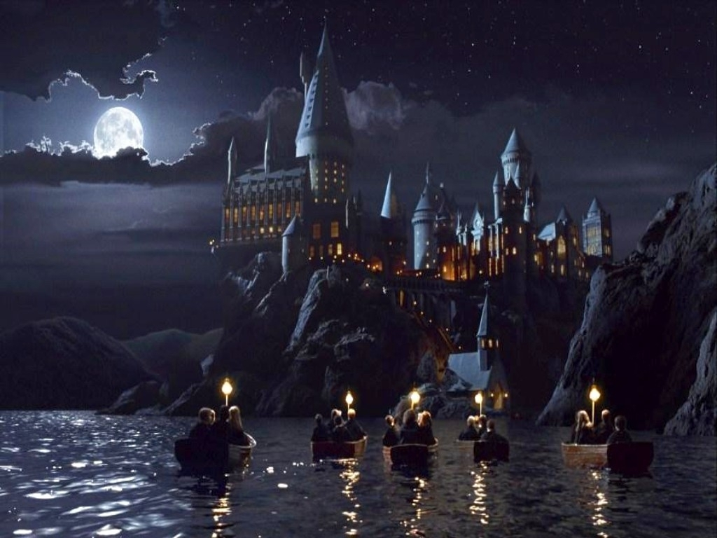 is hogwarts real? how to visit 'harry potter's school of witchcraft