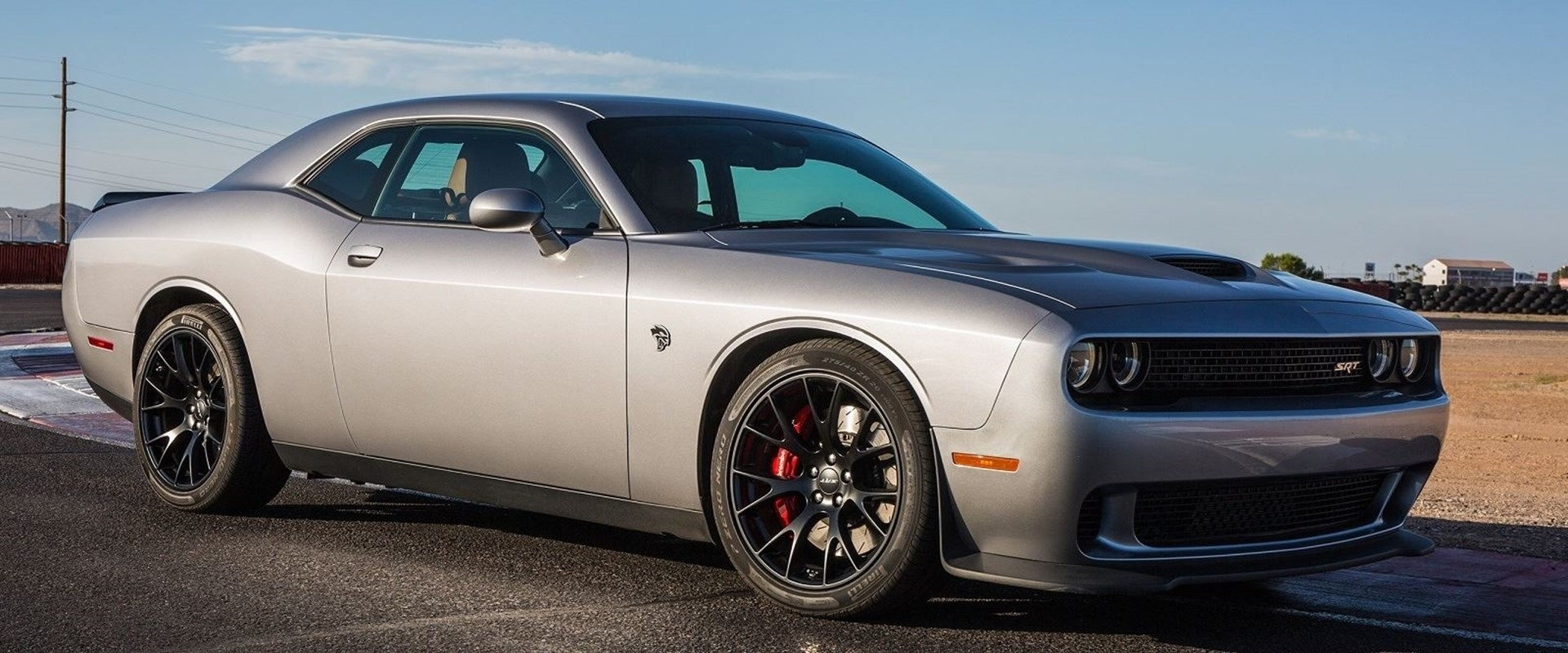 is the dodge challenger the last true american muscle car? - carbuzz