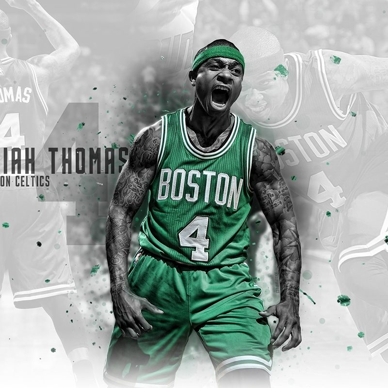 10 New Isaiah Thomas Celtics Wallpaper FULL HD 1920×1080 For PC Desktop 2018 free download isaiah thomas wallpaper on behance 800x800