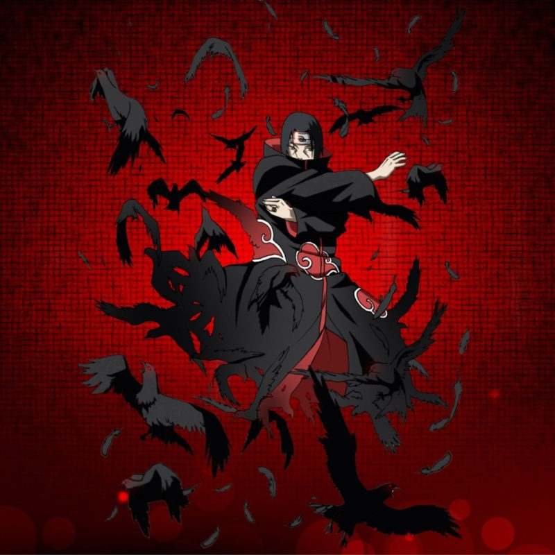 10 New Itachi Uchiha Hd Wallpaper FULL HD 1080p For PC Desktop 2020 free download itachi full hd fond decran and arriere plan 2560x1600 id505021 800x800