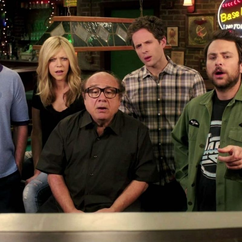 10 Best Always Sunny In Philadelphia Wallpaper FULL HD 1080p For PC Background 2020 free download its always sunny in philadelphia comedy sitcom television series 800x800