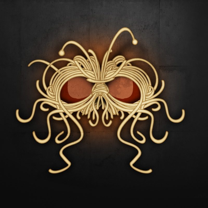 10 New Flying Spaghetti Monster Wallpaper FULL HD 1920×1080 For PC Background 2021 free download ive created flying spaghetti monster wallpaper do with it what you 800x800
