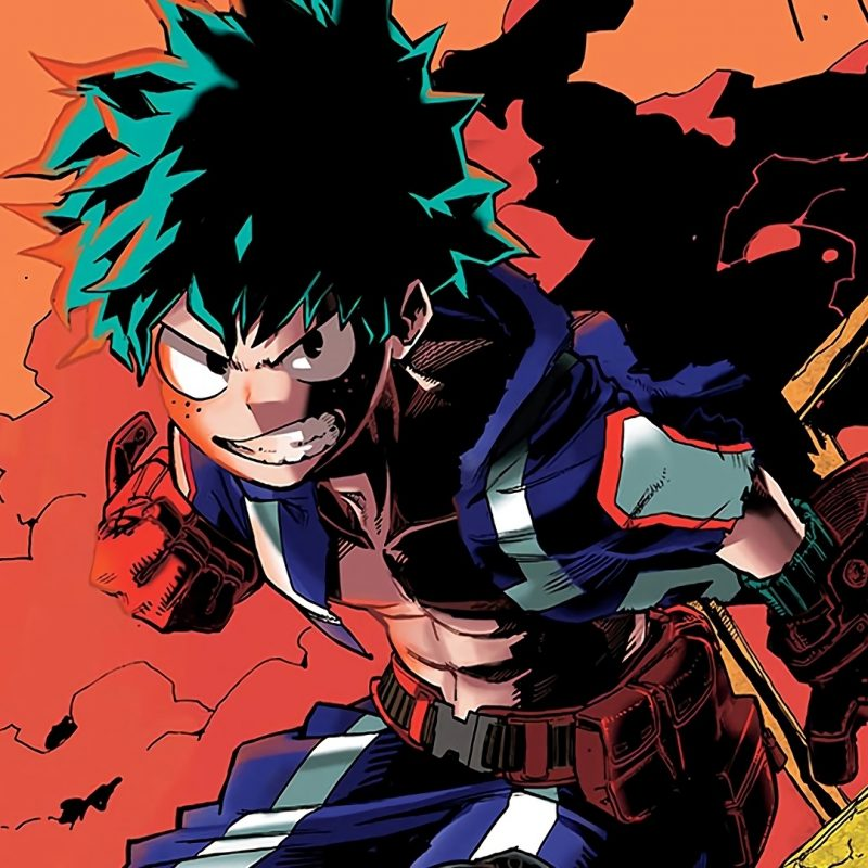 10 Best Boku No Hero Academia Hd Wallpaper FULL HD 1920×1080 For PC Desktop 2020 free download izuku midoriya boku no hero academia wallpaper 30193 1 800x800