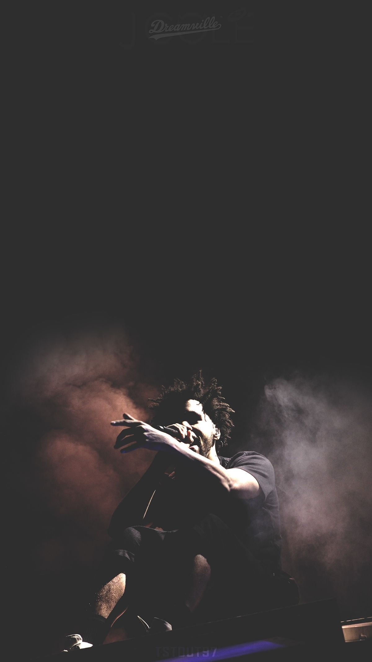 j. cole mobile phone wallpaper on behance | j cole | pinterest