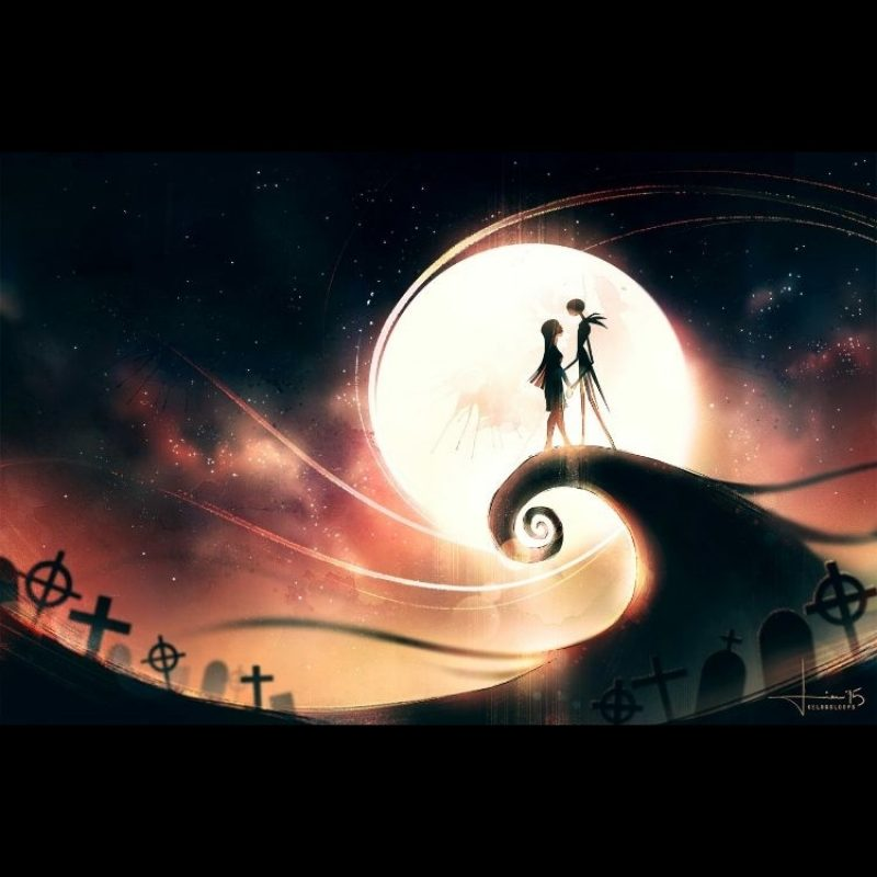 10 Most Popular Nightmare Before Christmas Phone Wallpaper FULL HD 1080p For PC Desktop 2018 free download jack and sally nightmare before christmas pinterest sally tim 800x800