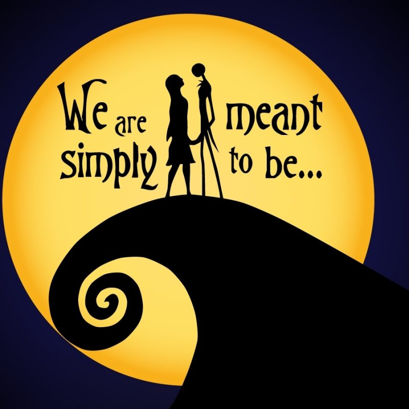 10 Latest Jack And Sally Wallpapers FULL HD 1920×1080 For PC Background 2020 free download jack and sally wallpapers group 64 800x800