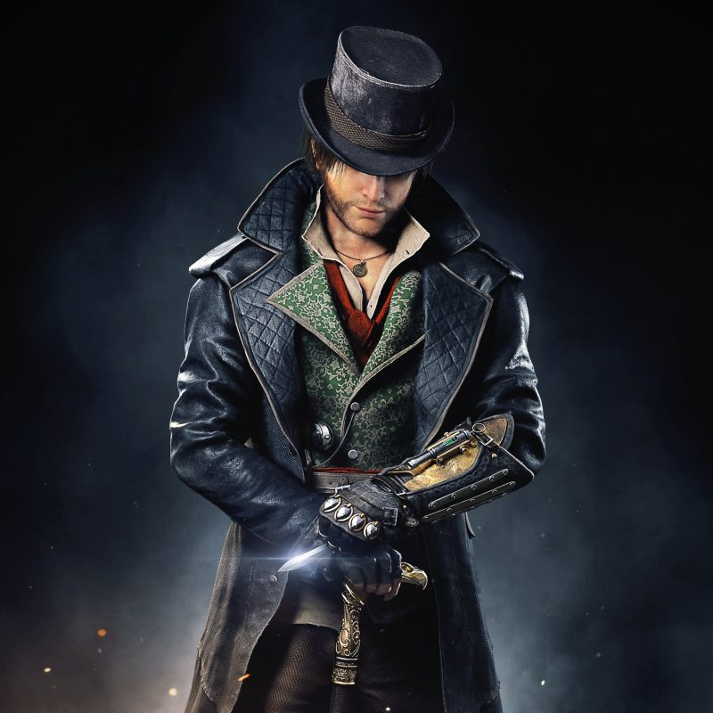 10 Top Assassin's Creed Syndicate Wallpaper Hd FULL HD 1920×1080 For PC Desktop 2020 free download jacob frye assassins creed syndicate wallpapers hd wallpapers 800x800