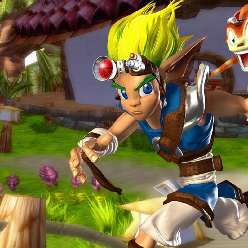 10 Top Jak And Daxter Wallpaper Hd FULL HD 1080p For PC Desktop 2020 free download jak and daxter the precursor legacy full hd wallpaper and 800x800