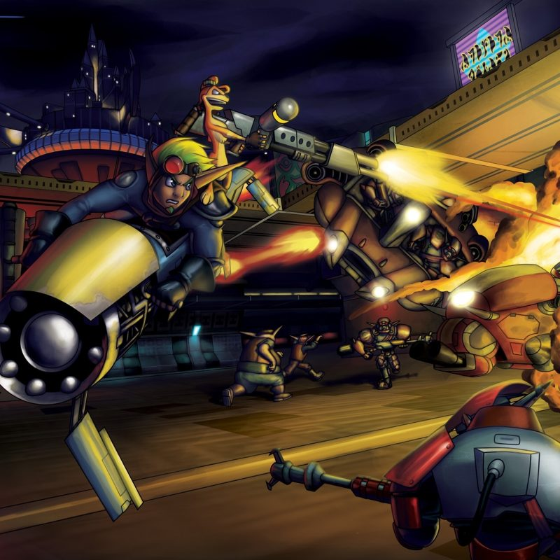 10 Top Jak And Daxter Wallpaper Hd FULL HD 1080p For PC Desktop 2020 free download jak and daxter wallpapers album on imgur 2 800x800