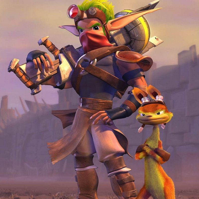 10 Most Popular Jak And Daxter Wallpaper FULL HD 1080p For PC Desktop 2018 free download jak and daxter wallpapers wallpaper cave 1 800x800
