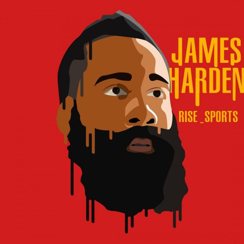 10 Top James Harden Wallpaper Hd FULL HD 1920×1080 For PC Background 2020 free download james harden wallpaper hd download 800x800