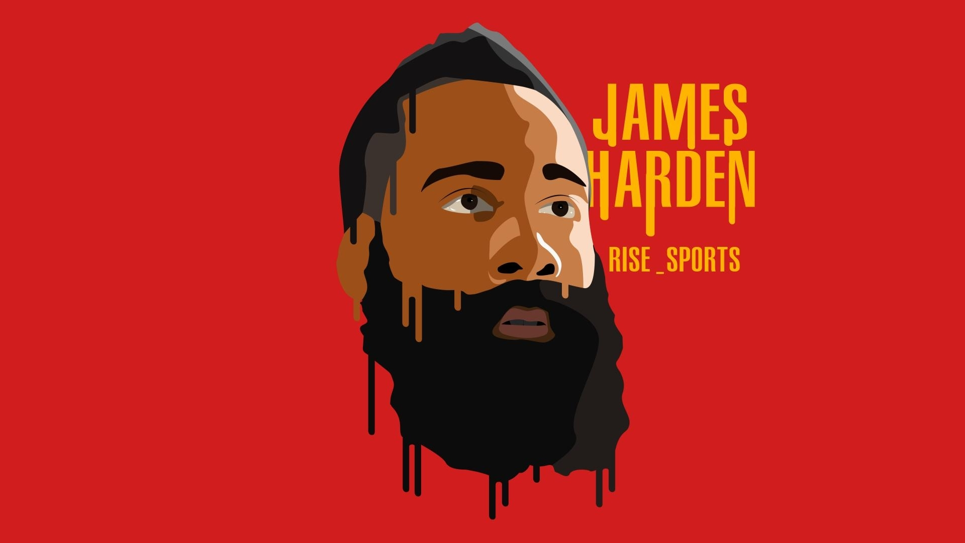 10 Top James Harden Wallpaper Hd FULL HD 1920×1080 For PC ...