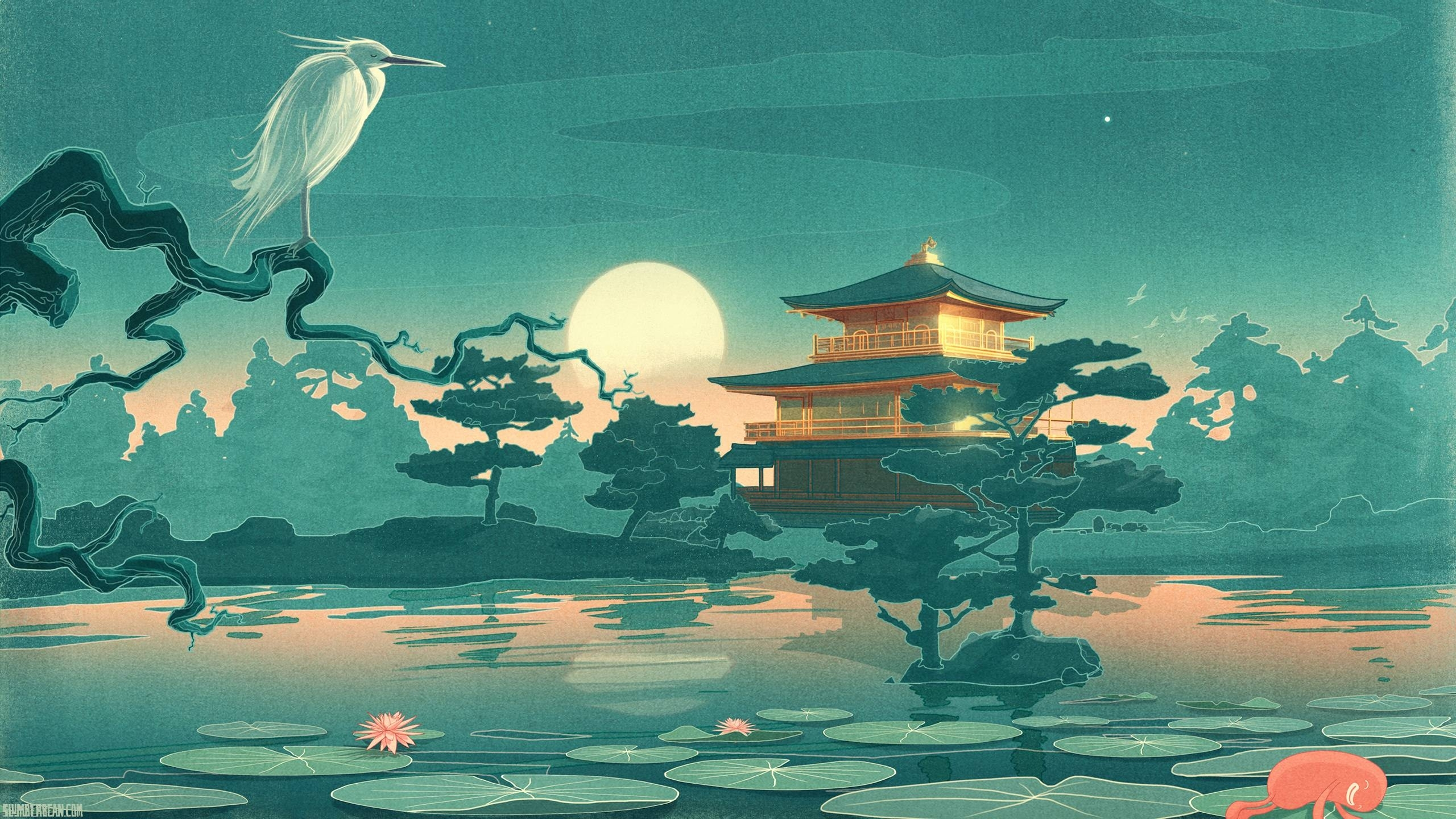 japanese art wallpapers - wallpaper cave