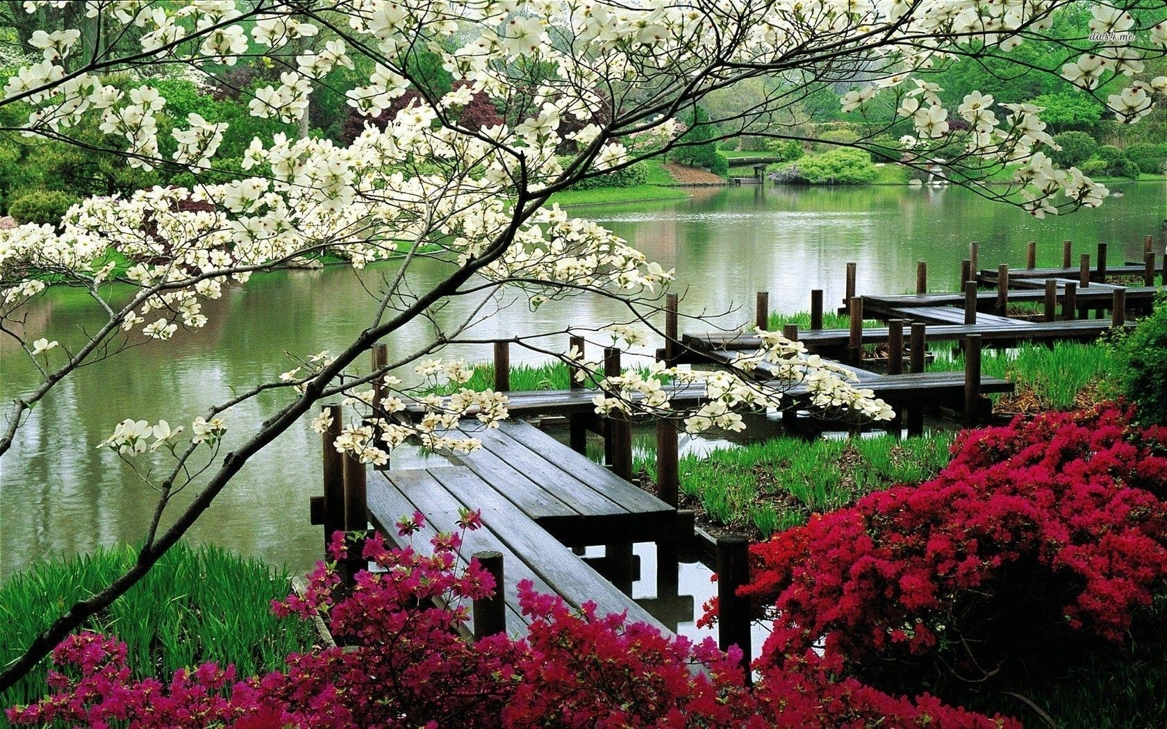 japanese garden desktop wallpapers - wallpaper cave