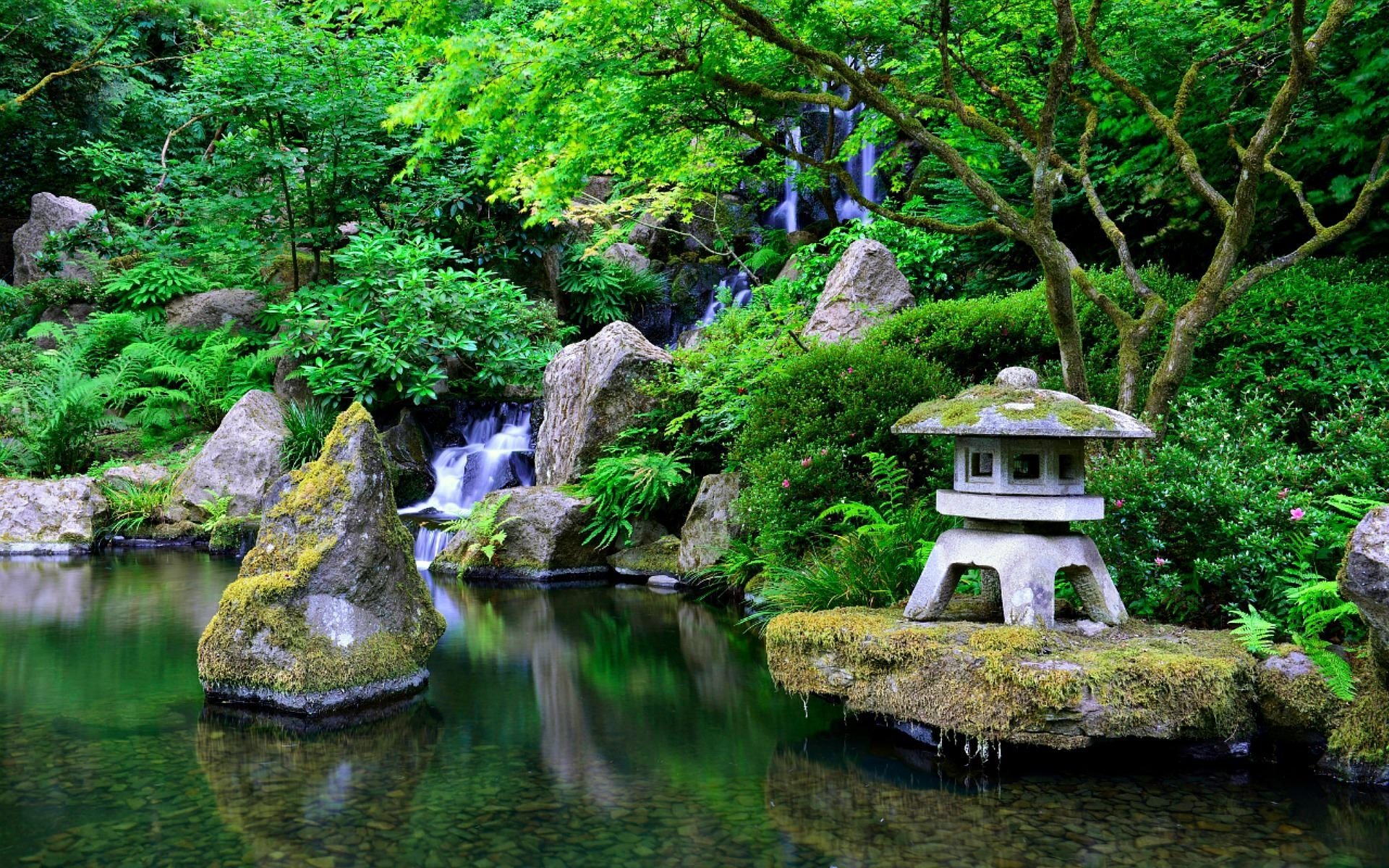 japanese garden wallpapers - wallpaper cave | epic car wallpapers