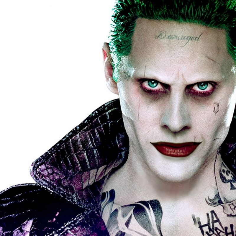 10 Most Popular Joker Jared Leto Wallpaper FULL HD 1920×1080 For PC Background 2020 free download jared leto as the joker full hd wallpaper and background image 800x800