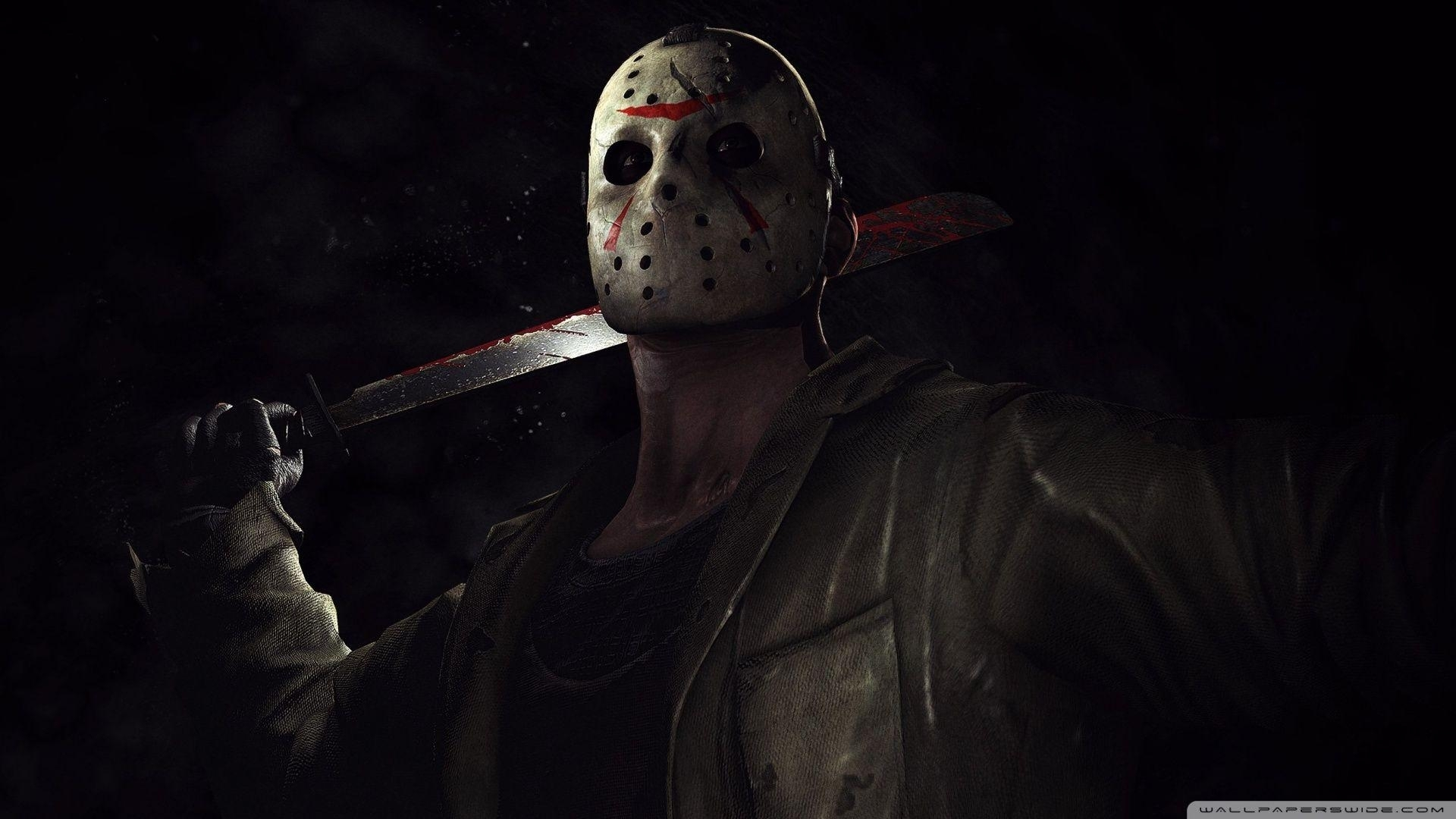 jason voorhees hd wallpapers - wallpaper cave