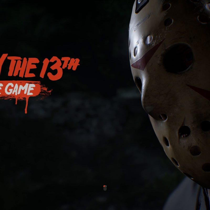 10 Top Friday The 13Th Game Wallpaper FULL HD 1080p For PC Desktop 2021 free download jason z friday the 13th the game wallpaper from friday the 13th 1 800x800