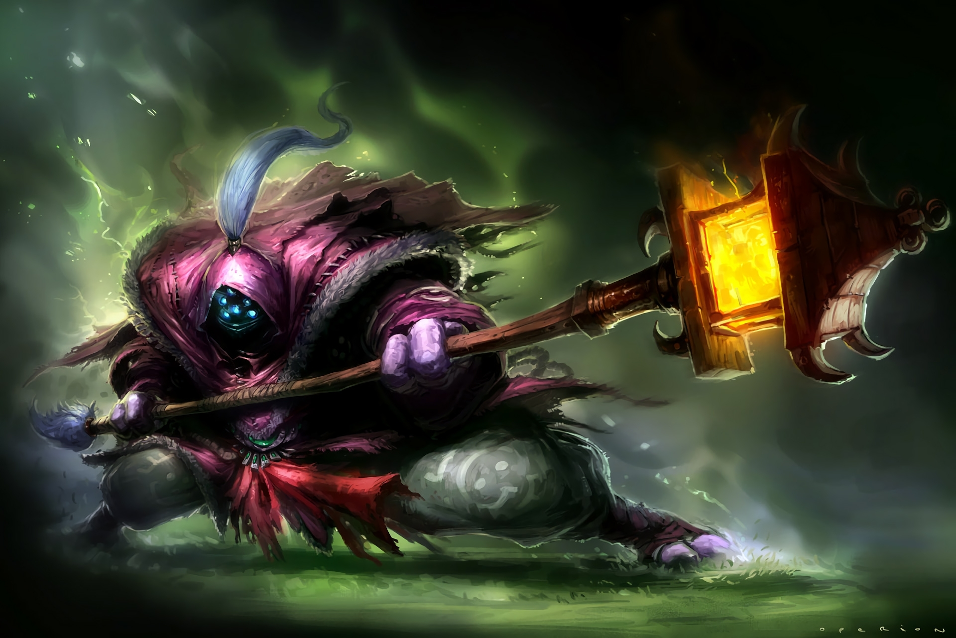 jax - lol wallpapers | hd wallpapers & artworks for league of legends
