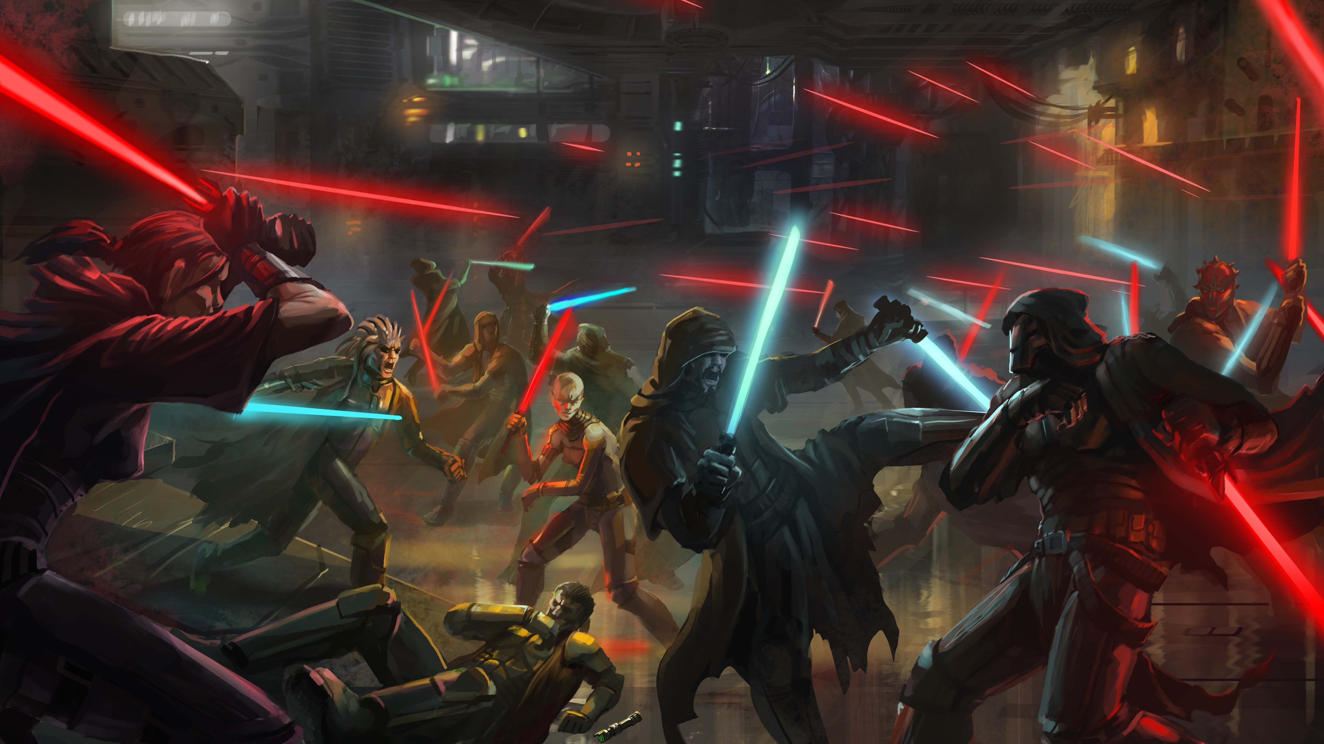 jedi vs sith | star wars: the old republic | pinterest | sith, star