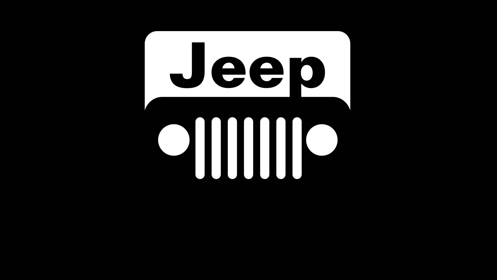 jeep logo wallpapers - wallpaper.wiki