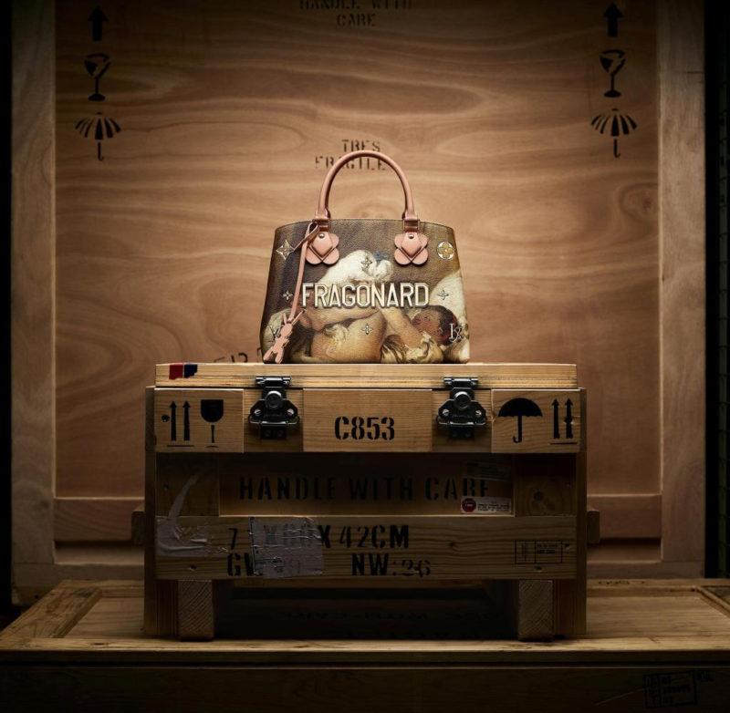 10 Most Popular Louis Vuitton Pics FULL HD 1920×1080 For PC Desktop 2021 free download jeff koons kreationen fur louis vuitton stehen jetzt im louvre welt 800x782