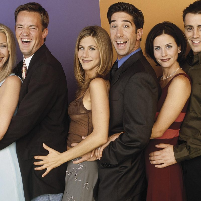 10 New Friends Tv Show Images FULL HD 1920×1080 For PC Background 2021 free download jennifer aniston friends could never exist in 2017 todays news 800x800
