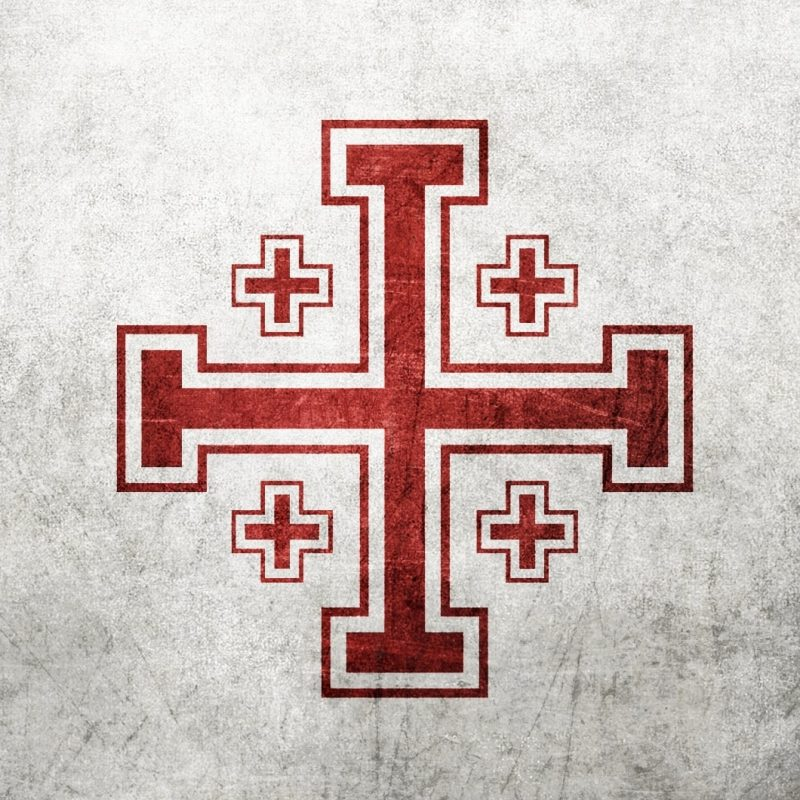 10 New Knights Templar Cross Wallpaper FULL HD 1920×1080 For PC Desktop 2020 free download jerusalem cross wallpaper 1906x1060 id48399 wallpapervortex 800x800