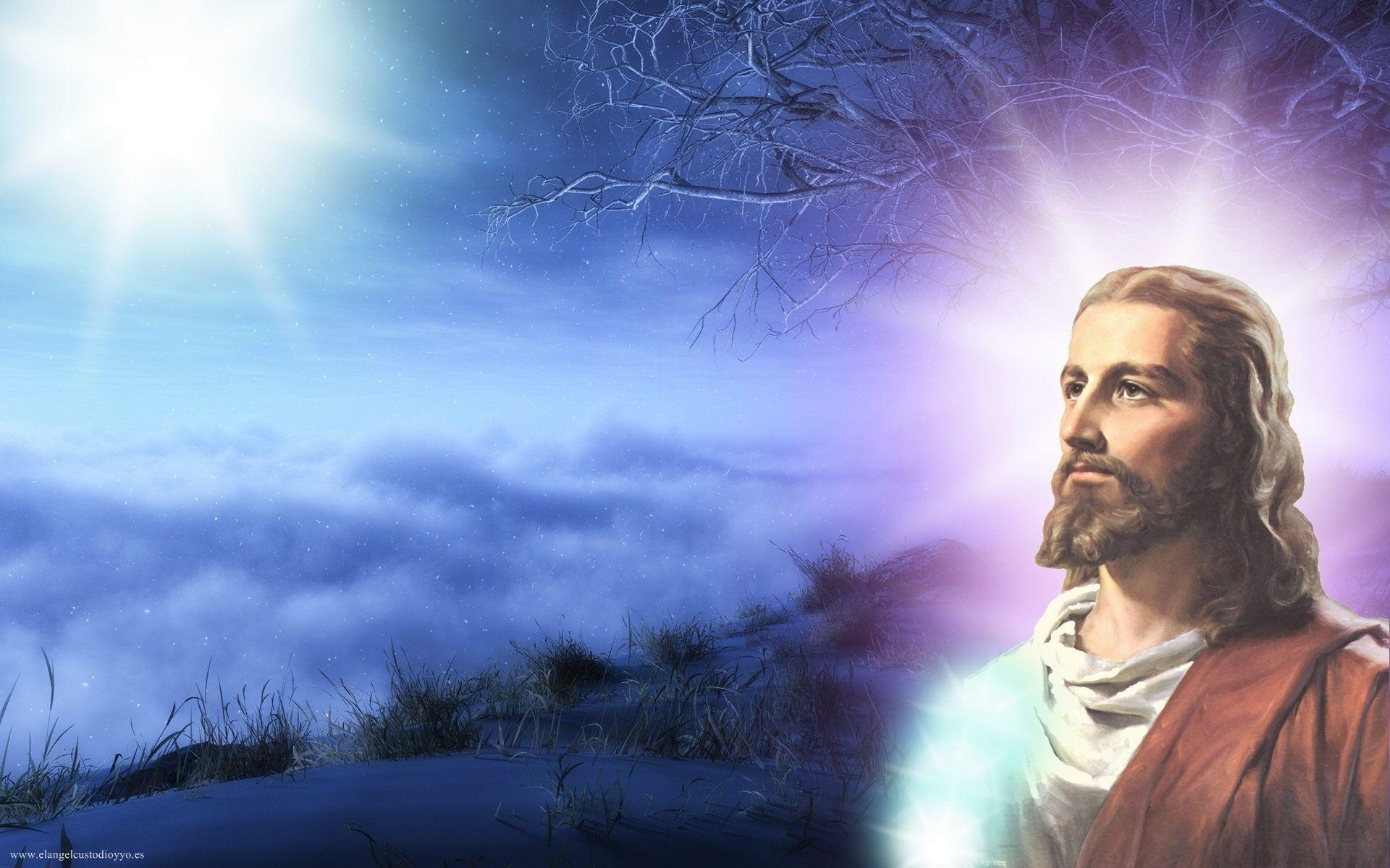10 Latest Jesus Pictures For Background FULL HD 1920×1080 For PC Desktop