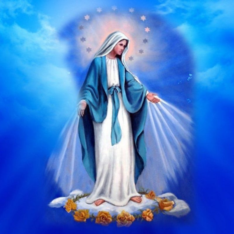 10 Latest Picture Of Mother Mary FULL HD 1080p For PC Background 2018 free download jesus christ mother mary wallpapers wallpaper cave mother mary 800x800