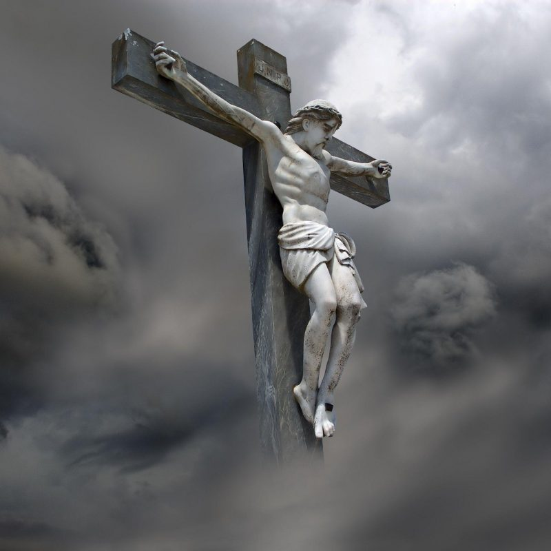 10 Most Popular Jesus On The Cross Wallpapers FULL HD 1080p For PC Background 2020 free download jesus christ on the cross wallpapers wallpaper cave 1 800x800