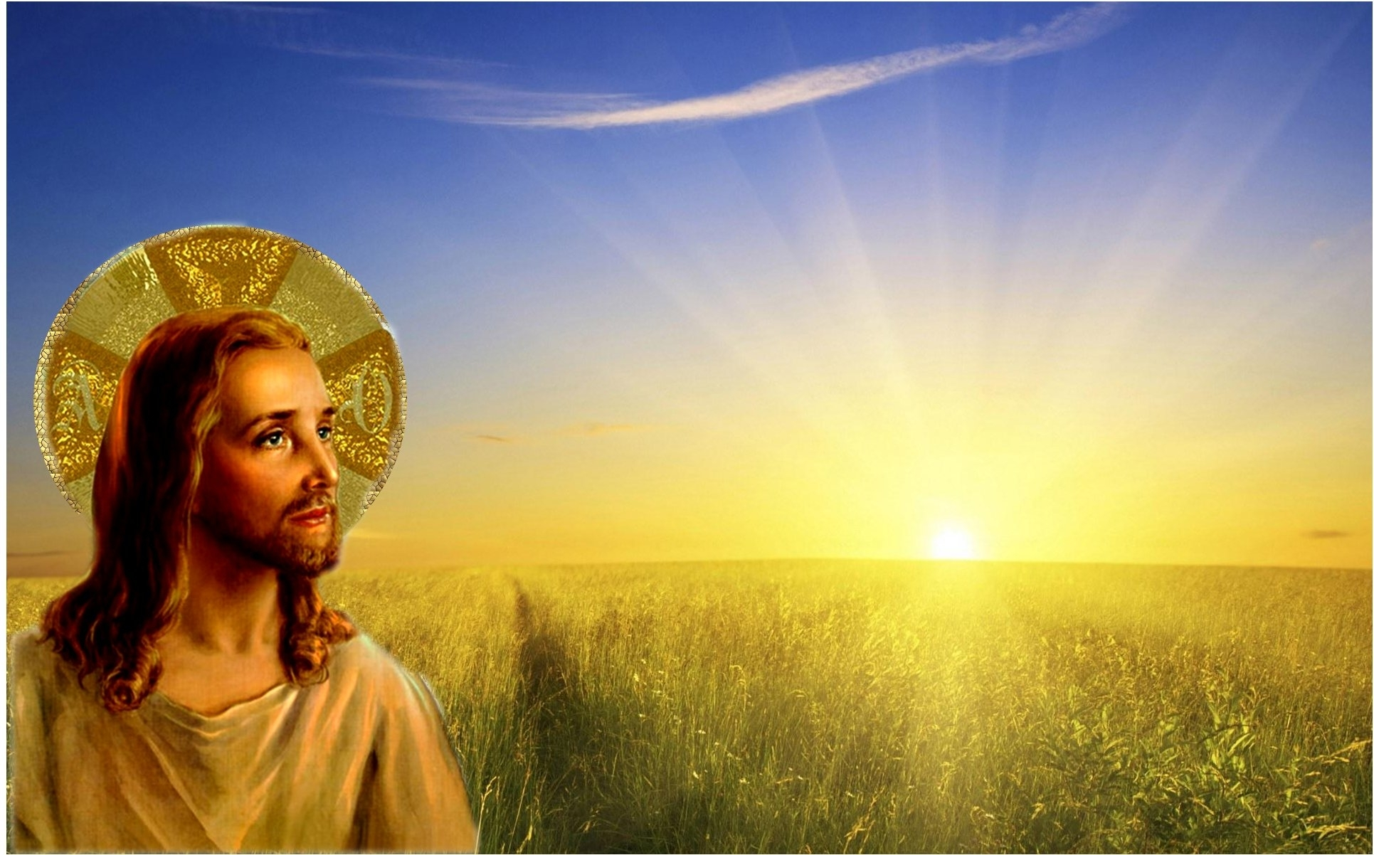 jesus christ wallpapers | excellent jesus christ images | fungyung