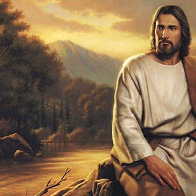 10 Best Jesus Christ Wallpaper Hd FULL HD 1080p For PC Desktop 2018 free download jesus hd wallpapers wallpaper cave 3 800x800