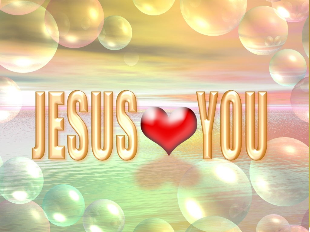 10 Best Jesus Loves You Wallpapers FULL HD 1920×1080 For PC
