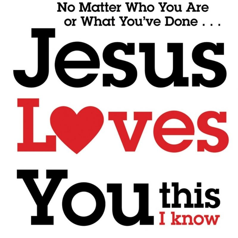 10 Best Jesus Loves You Wallpapers FULL HD 1920×1080 For PC Background 2018 free download jesus loves you wallpapers catholic reblog 800x800