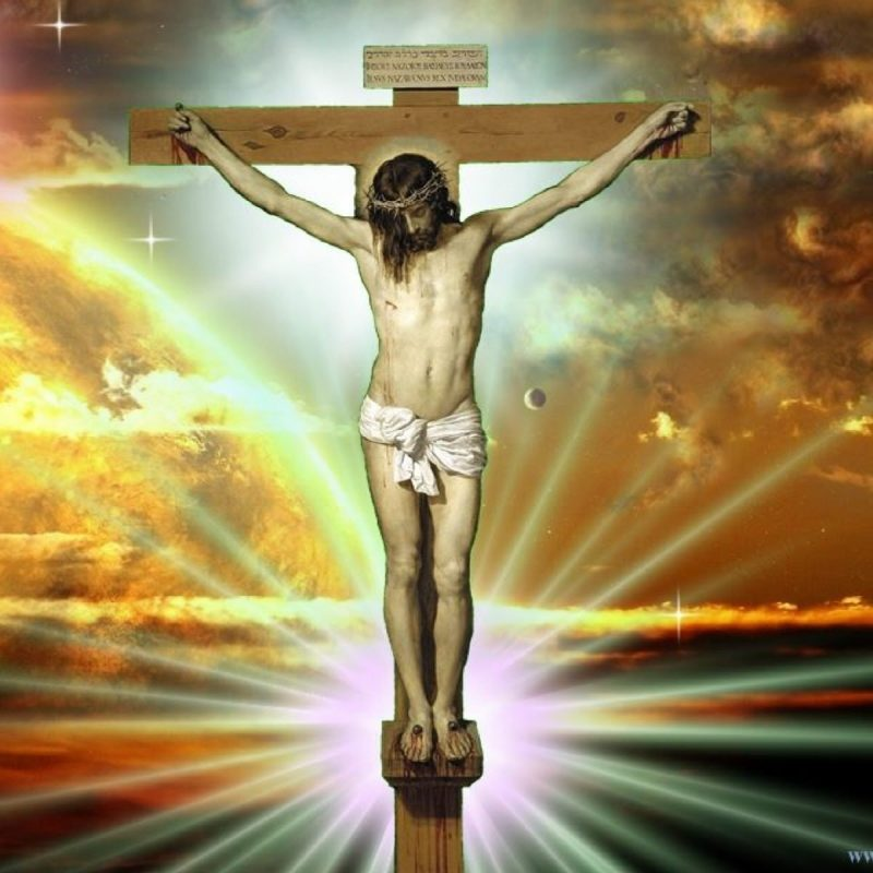 10 Most Popular Jesus On The Cross Wallpapers FULL HD 1080p For PC Background 2020 free download jesus on cross walldevil 800x800