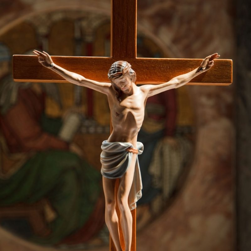 10 New Pictures Of Jesus On The Cross FULL HD 1080p For PC Background 2021 free download jesus on the cross free stock photo public domain pictures 800x800