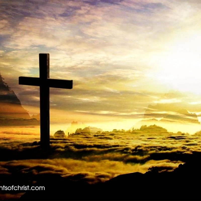 10 New The Cross Of Christ Wallpaper FULL HD 1920x1080 For PC Background 2018