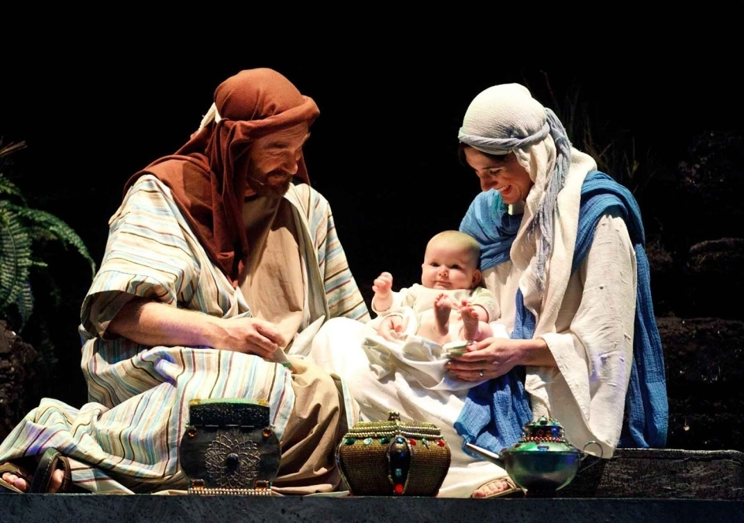jesus the baby and child - lessons - tes teach