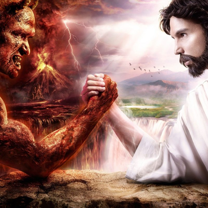 10 Best Jesus Images For Mobile FULL HD 1080p For PC Desktop 2021 free download jesus vs devil 4k ultra hd wallpaper sharovarka pinterest hd 800x800