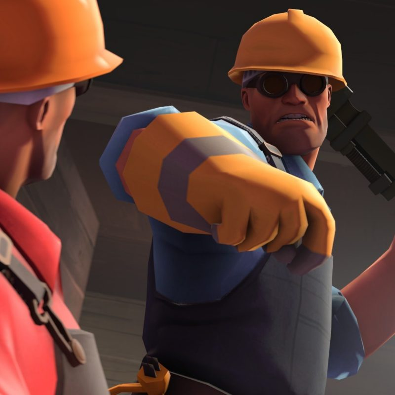 10 New Team Fortress 2 Engineer Wallpaper FULL HD 1920×1080 For PC Background 2018 free download jeux video ingenieur tf2 team fortress 2 papier peint allwallpaper 800x800