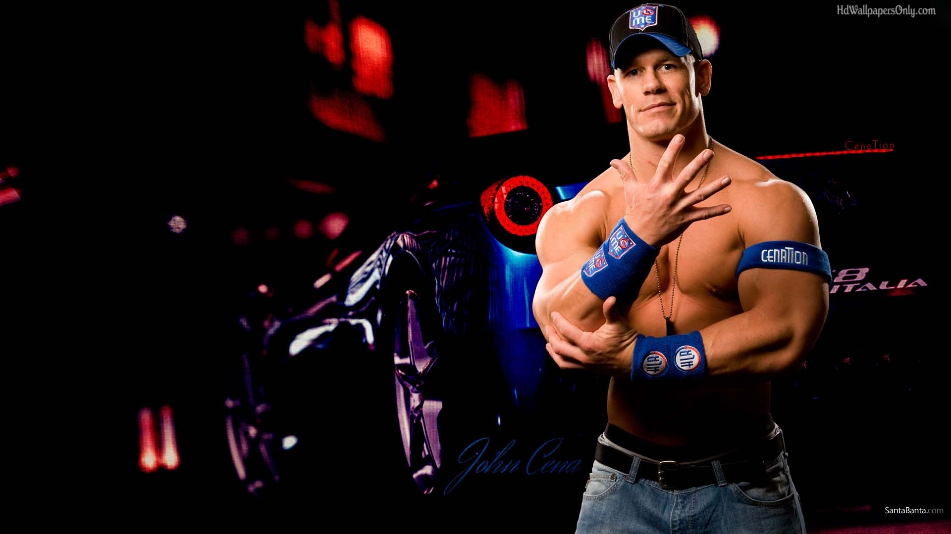 john cena full hd wallpapers - wallpaper cave