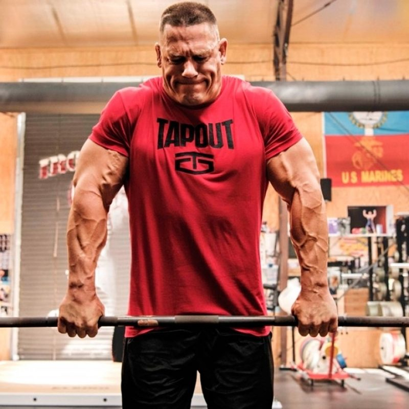 10 New John Cena Bodybuilding Photos FULL HD 1080p For PC Desktop 2021 free download john cena strength workout for wwe muscle madness youtube 800x800