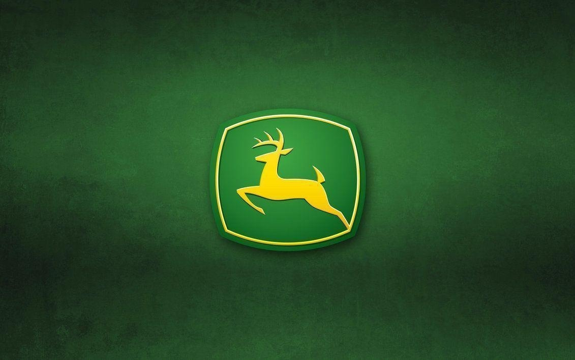 john deere logo wallpapers 2016 - wallpaper cave
