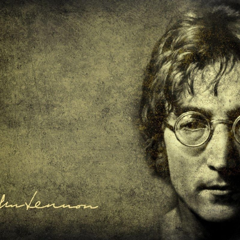 10 Most Popular John Lennon Wall Paper FULL HD 1080p For PC Desktop 2018 free download john lennon wallpapers wallpaper cave 800x800